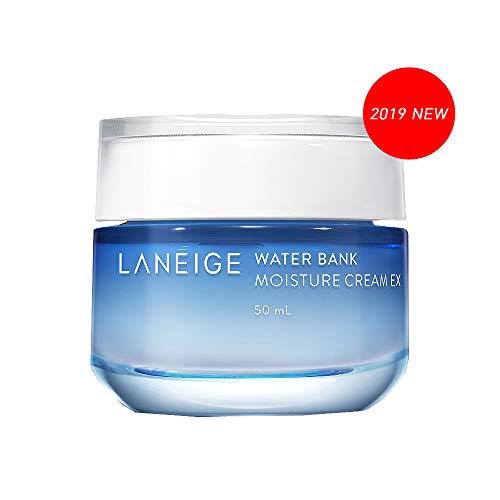 Laneige Water Bank Moisture Cream, 1.6 Ounce ()