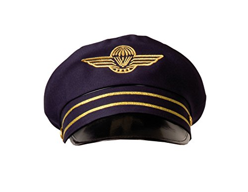 Boland ST. PET Flight Captain James -