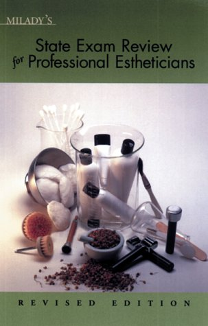 Miladys State Exam Review for Professional Estheticians
