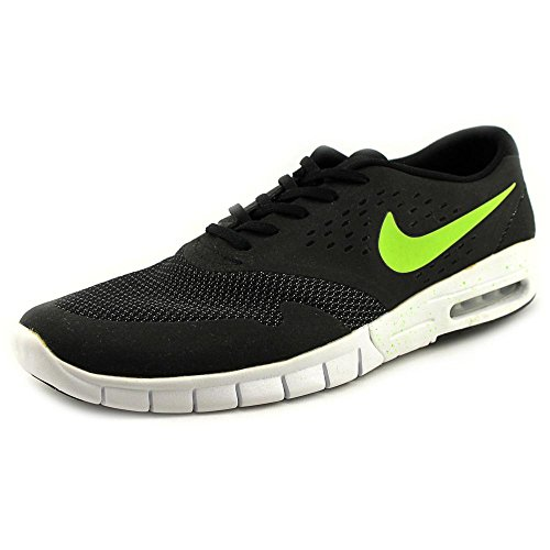 Eric Black Koston Flash para de Zapatillas Skateboarding Hombre Nike MAX White Lime 2 Sd5wSqz