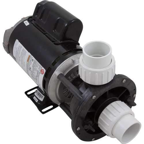 Fmcp Spa Pump - Gecko 02607000-1010 Flo-Master FMCP 0.75HP 2 Speed 115V Pump 48 Frame