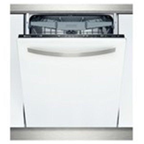 Franke FDW-612 E6P A++ Totalmente integrado A+ lavavajilla ...