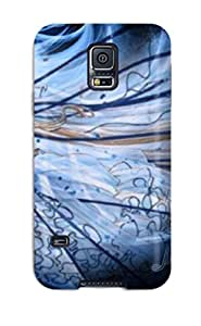 Fashion Tpu Case For Galaxy S5- Chobits Defender Case Cover
