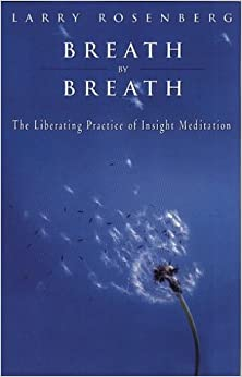 Breath By Breath - The Liberating Practice of Insight Meditation