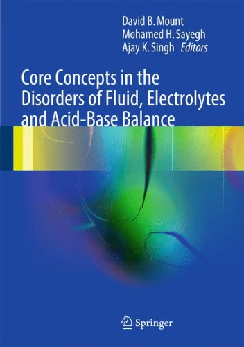 Acid Base Imbalance (Core Concepts in the Disorders of Fluid, Electrolytes and Acid-Base Balance)