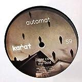 Automat - EP - Karat Records - KARAT 59
