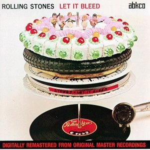 Let It Bleed [12 inch Analog]                                                                                                                                                                                                                                                    <span class=