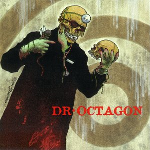 Dr. Octagoncologyst [12 inch Analog]                                                                                                                                                                                                                                                    <span class=