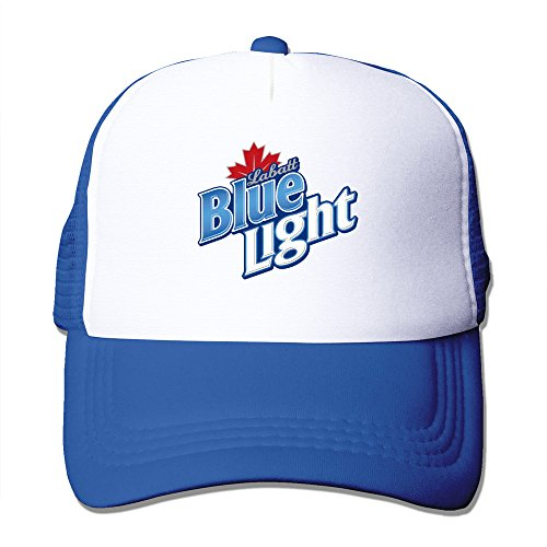 cool-labatt-blue-trucker-mesh-baseball-cap-hat-one-size-royalblue