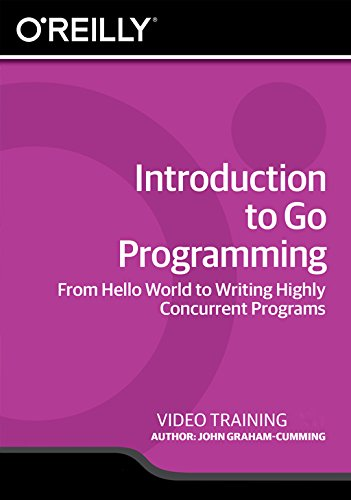 Introduction to Go Programming [Online Code]