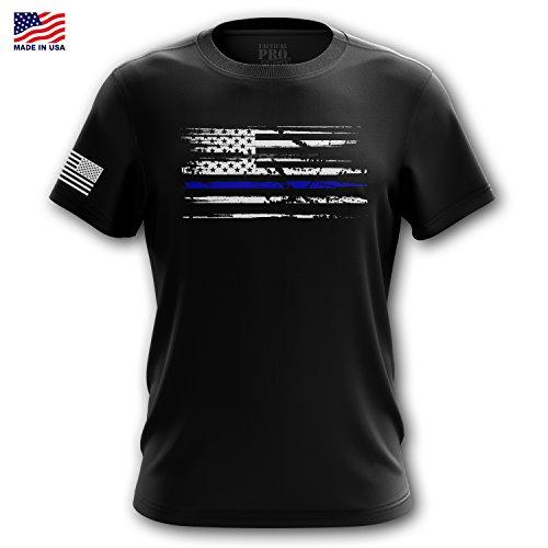 Xxl Blue T-Shirt - 9