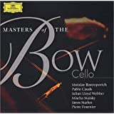 Masters Of The Bow - Cello (2 CD)