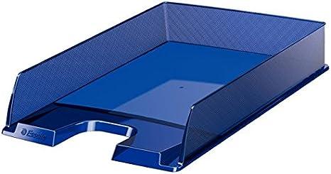 A4 blau Esselte 623606 Briefkorb Europost