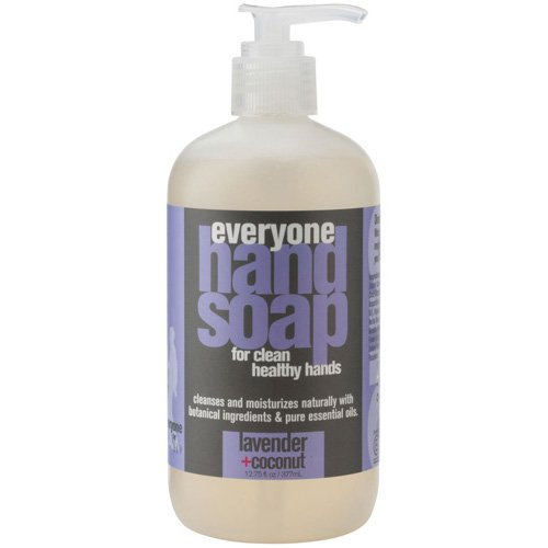 2 Packs of Eo Products Everyone Hand Soap - Lavender And ...