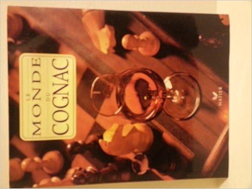 Livre Le Monde du Cognac epub, pdf