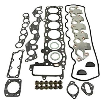 Amazon Com Itm Engine Components 09 11513 Cylinder Head Gasket Set