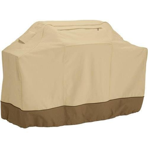 Classic Accessories 73942 Veranda Grill Cover, Fits cart BBQs up to 70
