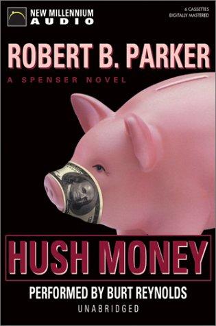Read Online Hush Money ebook