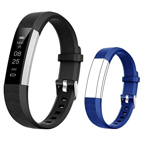 BIGGERFIVE Fitness Tracker Watch