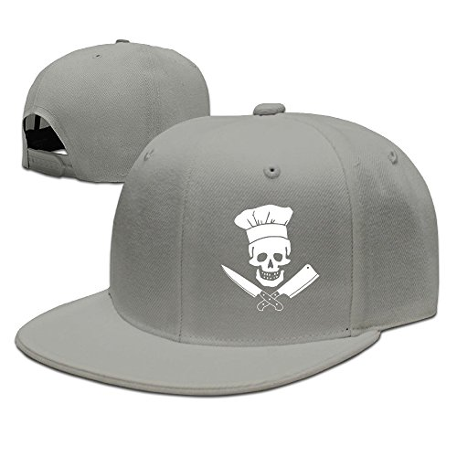 Sergeant Cooking Pirate Baseball Snapbacks product image