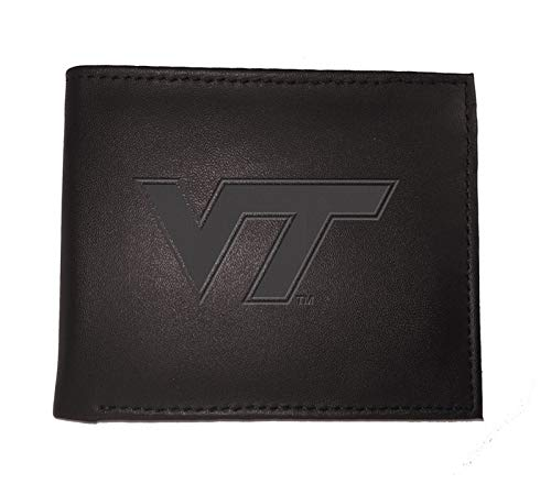 - Evergreen Wallet, Bi-Fold, Virginia Tech