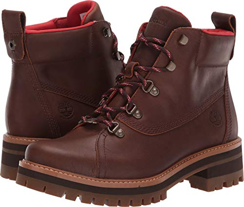 Timberland Women's Courmayeur Valley 6
