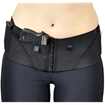 Hip Hugger Classic - Can Can Concealment -- Woman's Holster