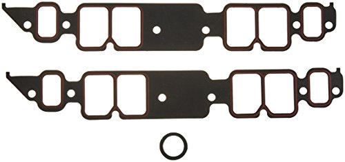 (Professional Products 53601 Intake Gasket Set with Rectangular Port for Big Block Chevy)