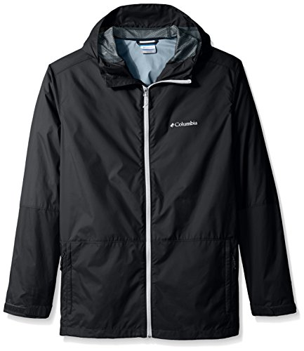 Columbia Mens Tall Mountain Jacket