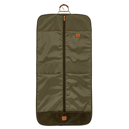 Life dark Garment 216 Gruen Bag Brics Green Blf00332 Green dnZU6ppwq