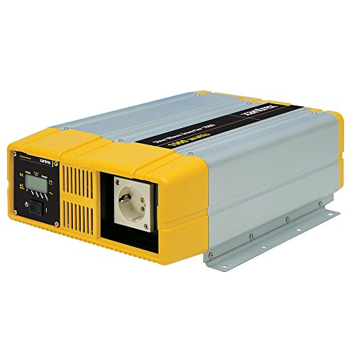 Xantrex PROsine 1800I 12VDC 230VAC Hardwire w/Transfer Switch Power (Xantrex Temperature Kit)