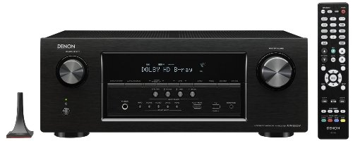 4k receiver denon 900 - 1
