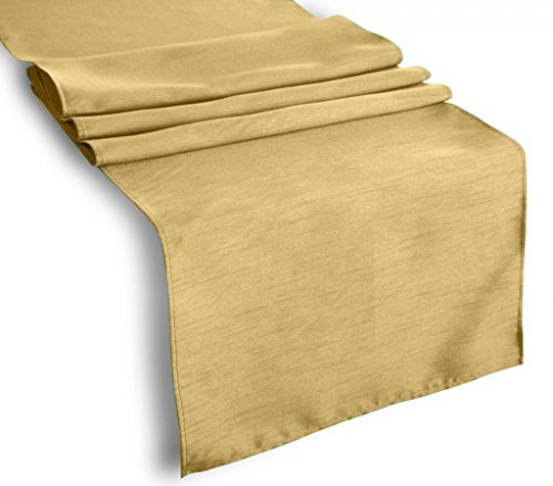 Table runner polyester seamless 14 120 inch by broward for 120 inches table runner