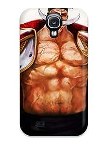 DanRobertse Slim Fit Tpu Protector CaUGdFY4405HvQzu Shock Absorbent Bumper Case For Galaxy S4
