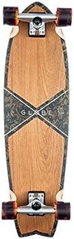 Globe HG Chromatic Skateboard