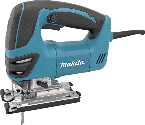Makita 4350FCT Top Handle Jig Saw with ()