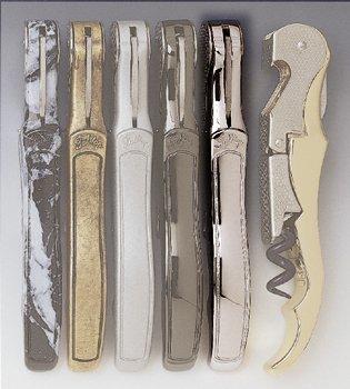 Pulltap's Premium Chrome Corkscrew by WineUltra.com