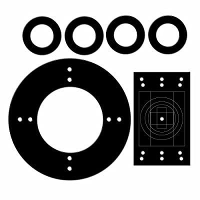 Hubbell-Bell 5017-0 Weatherproof Replacement Gasket Kit