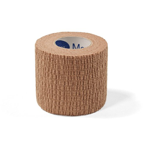 Medique Products 60901 Self Adherent Medi-Rip, 2-Inch Roll
