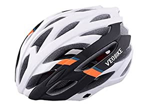 Riding helmet mountain road bicycle equipment helmet integrated forming riding safety helmet