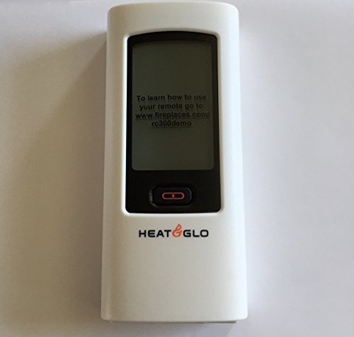 Heat Glo RC300 Transmitter 2166 330 product image