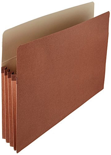 AmazonBasics Expanding File Folders 25 Pack