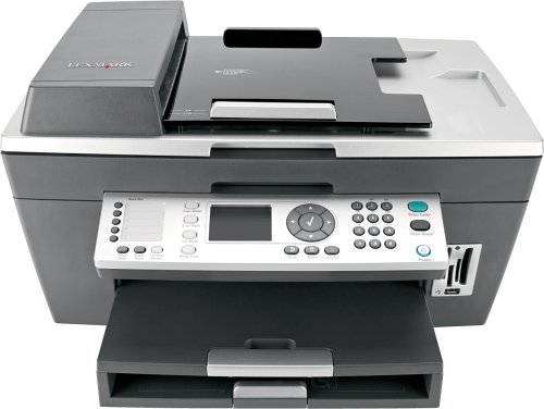 X8350 LEXMARK PRINTER WINDOWS 7 X64 TREIBER