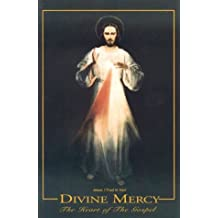 Divine Mercy the Heart Of The