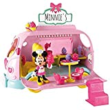 Minnie Mouse - Sweets and Candies Van