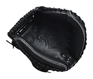 Mizuno MVP Prime GXC56 Catcher's Mitt (33.5-Inch, Right Handed Throw)