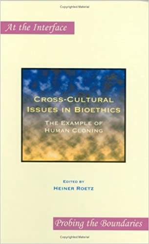 Cross-cultural issues in bioethics: the example of human cloning.