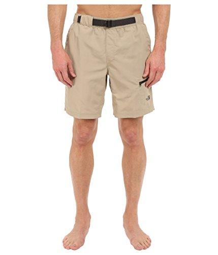 UPC 648335006375, The North Face Belted Guide Trunk Men's Dune Beige XXL-REGULAR