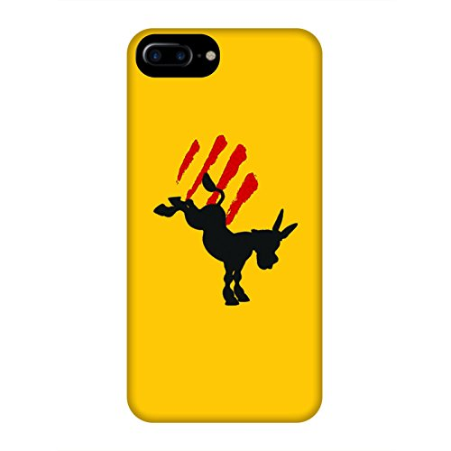 Coque Apple Iphone 7+ - Âne catalan burro