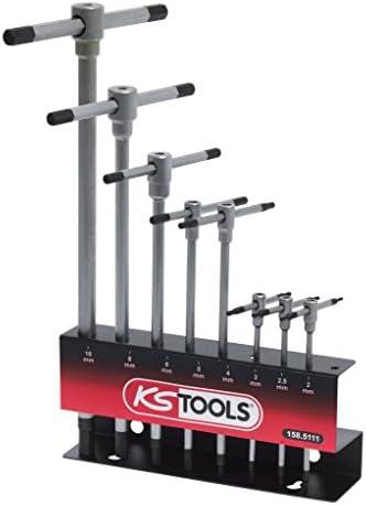 Tiens Rail pour clés à douille-opérationsmagnétique pour entraînement 12,5 mm 3011-3